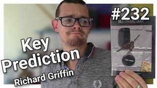 Les avis d'Alexis #232 - Key Prediction de Richard Griffin