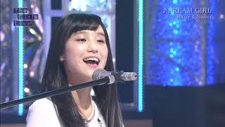 (2014.11.30) DREAM GIRL/Bitter&Sweet (田崎あさひ・長谷川萌美)