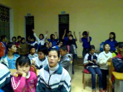Mua xuan cua em. Huong hat.cbk24h.com. Pham The Anh. mp4