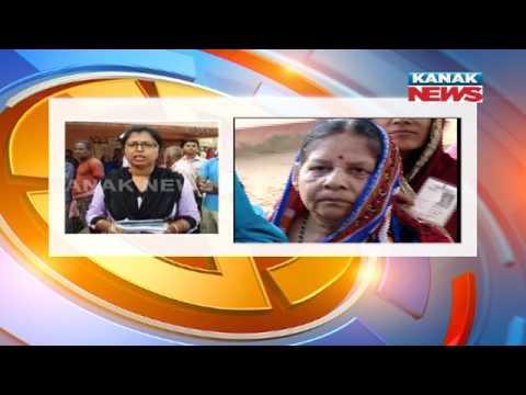 Last Phase Polling Begins In Soro, Balasore