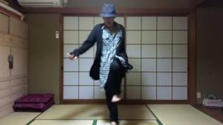 タッキー&翼 今井翼さんのソロ曲「GO ON」を踊ってみました。 オリジナ...