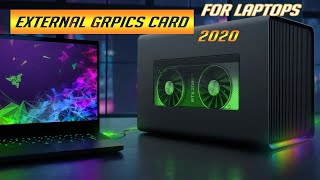 External graphic card for laptop  graphics card for laptop laptop gaming