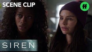 Siren | Season 1, Episode 9: The Dangers Of The Siren Song | Freeform