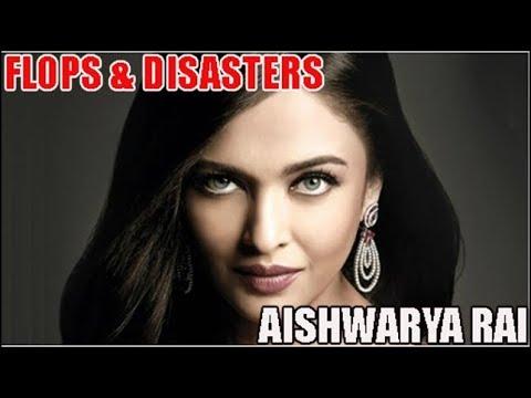 Aishwarya Rai Bachchan Flop Films : Bollywood Movies List 🎥 🎬