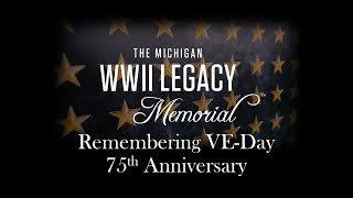 VE Day 75th Remembrance and Celebration