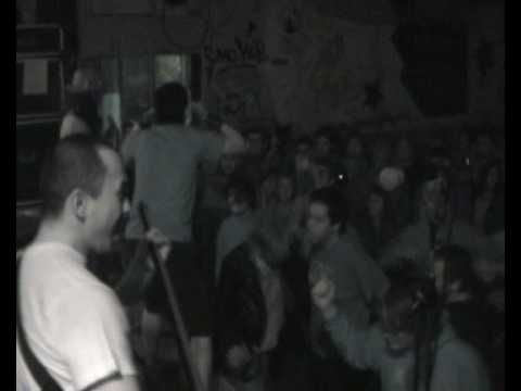 Crucial Section - Against the Wind (live Euro Tour 2009)