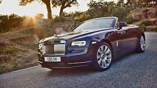Rolls-Royce Dawn - All Videos
