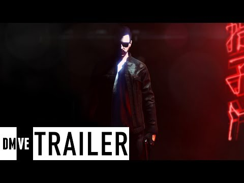 Jack Cole 2 | TRAILER (GTA 5 MACHINIMA)