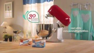 Reclama Margarina Unirea Promotie (2016)