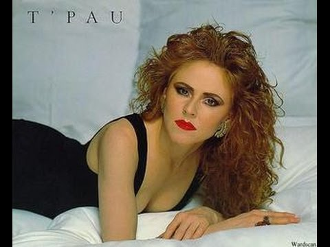 TPau  Heart And Soul Lyrics and Visuals