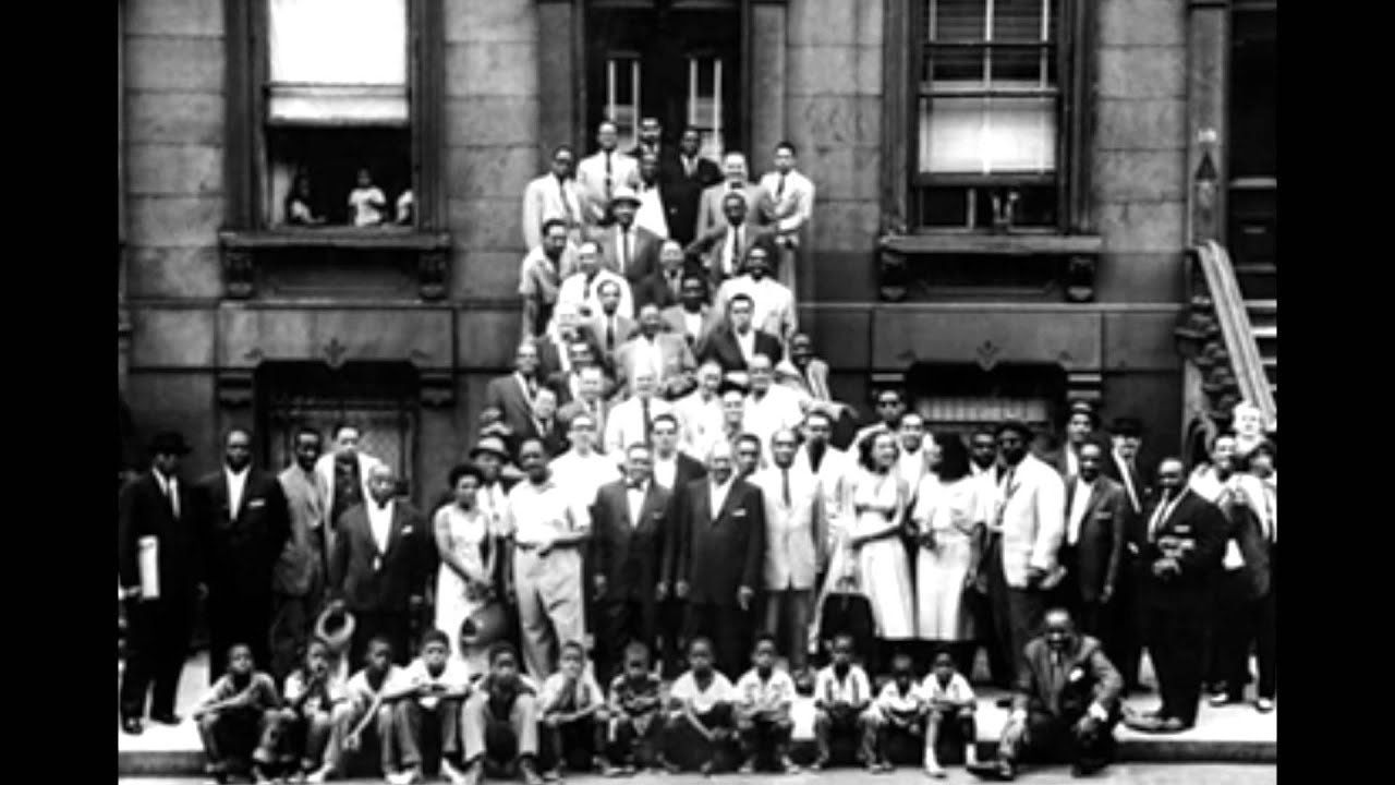 an essay on the harlem renaissance The following paper focuses on the two poets of the harlem renaissance – claude mckay and james weldon johnson their role and importance within the literary.