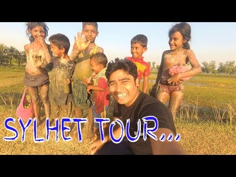 SYLHET ll A Magical Journey ll Top Tourist Place In Bangladesh
