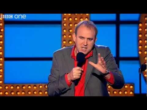 Tim Vine - Live at the Apollo - BBC One