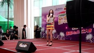吳若希Jinny - 神奇大地《寵物小精靈:超級願望 主題曲》(14.04.2012)