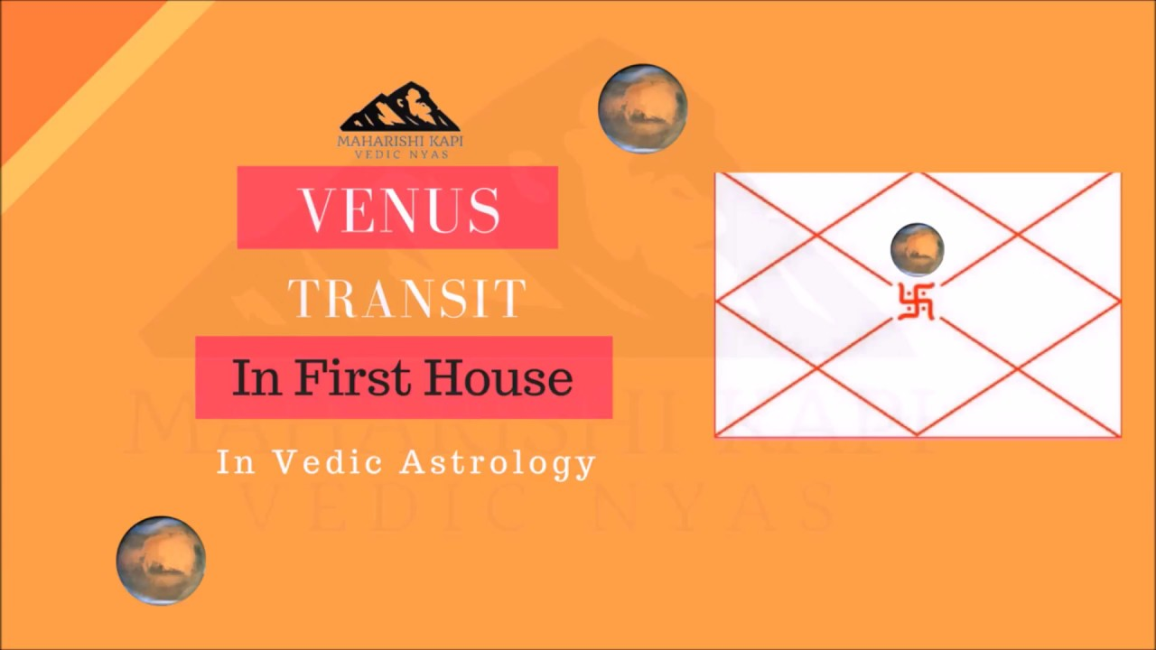 Vedic astrology signs and houses