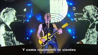 Jezebel Subtitulado - Depeche Mode