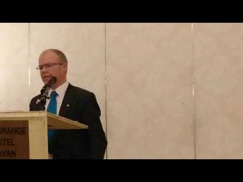 Meath for Unity Debate - Video 5: Peadar Tóibín TD