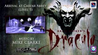 06. Arrival at Carfax Abbey (Level 5)