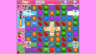 Candy Crush Saga level 324 3 stars