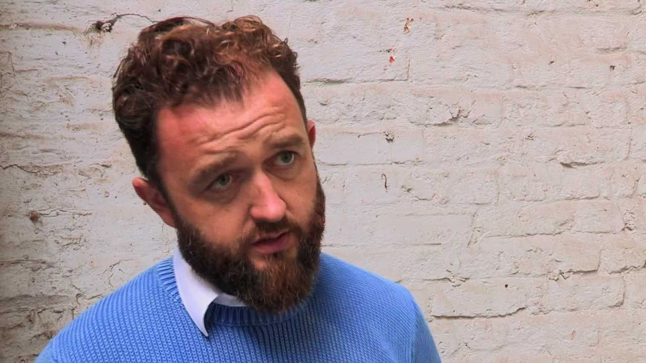 Andy Holland ja digital creative director- andy holland's tips on forging a career in tv
