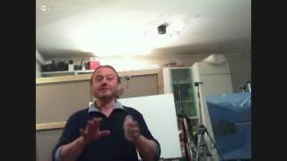 Игорь Сахаров часть 2 Весенний Интенсив, онлайн мастер класс, семинар, вебинар