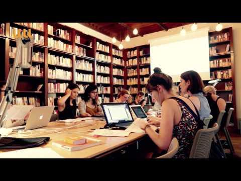 Curs d'especialització en estudis catalans: traducció literària