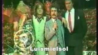 Especial Luis Miguel:Sigo siendo el Rey 2 parte