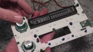 Chevrolet Radio Light Bulb Replacement How To - 2002 - 2009 Models
