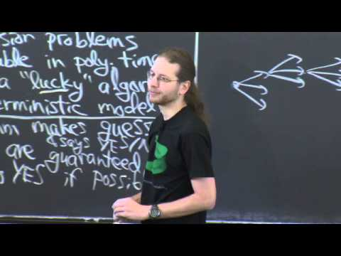 23. Computational Complexity
