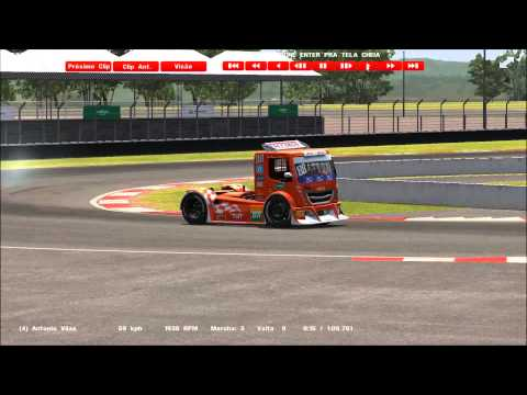 Formula Truck 2013 REIZA STUDIOS