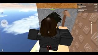 roblox Mineing with overlordmonster