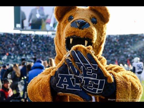 "Penn State Nittany Lions Football 2016-17 Season Hype || ""Lions Den"" ||"