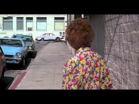 """""""Stop! Or My Mom Will Shoot!"""" Horror Trailer"""