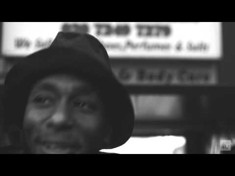 Yasiin Bey European Stand-up Comedy Premier - Live in London!