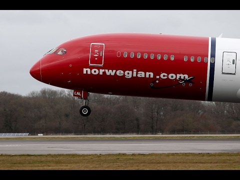 How Norwegian Air Shuttle is being bold with its marketing | Marketing Media Money