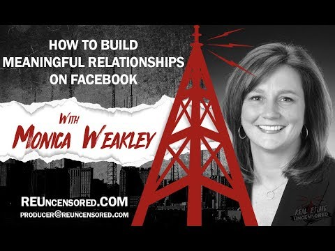 How to Build Meaningful Relationships on Facebook