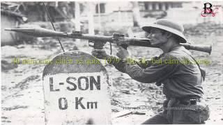 Biên giới Việt Trung 1979: Những lá đơn viết bằng máu