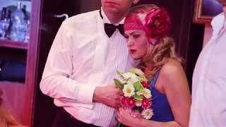 """Театр """"Музико"""" - Грустный понедельник (трейлер)"""