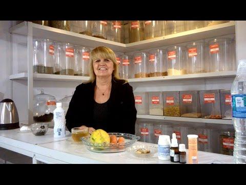 Vitiligo - Chá, Tratamento para a Pele e Alimentação Adequada.