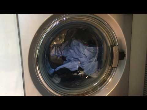 Bendix Autowasher De Luxe : Non Colourfast Cottons & Linens 40°C
