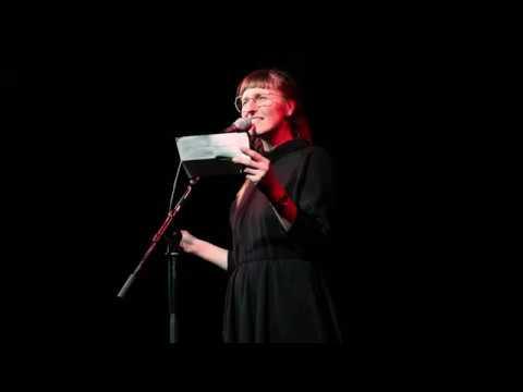 slam'md ⚡ Adina Wilcke - #StellDichNichtSoAn
