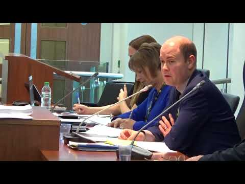 Transport Committee (Liverpool City Region Combined Authority) 5th April 2018 Part 1 of 3