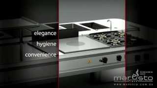 Тепловое оборудование Bertos(http://maresto.com.ua/about/19-bertos/ Тепловые линии «Berto's» -- идеальное оборудование для кухни. В их состав входят следующие..., 2014-01-28T12:40:19.000Z)