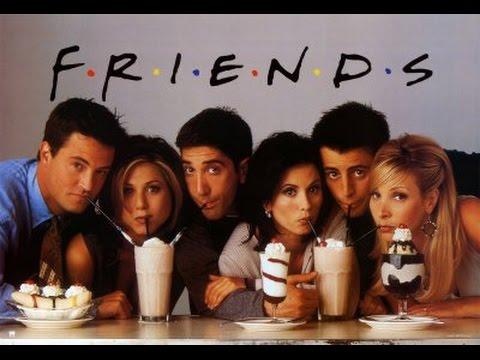 Friends season 1 episode 1 torrent badtelevision.