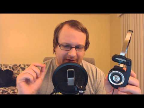 Koss PortaPro Review - The Best Low Budget Headphone