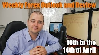Weekly Forex Review - 10th to the 14th of April