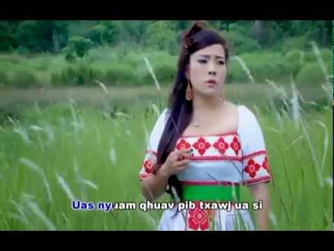 Nco Kuv Niam Lub Neej | Maiv Ntxawm Tsab | Official Video 2014