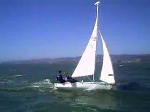 J/Boats • J/95   Port Sanilac Marina