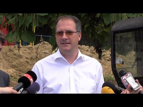 Криминални планови на ВМРО-ДПМНЕ за Водно се закануваа...