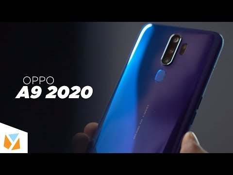 Oppo A9 2020 Overview Golectures Online Lectures